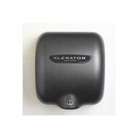 XL-GR-220: XLerator Automatic Hand Dryer, Textured Graphite Cover 220V