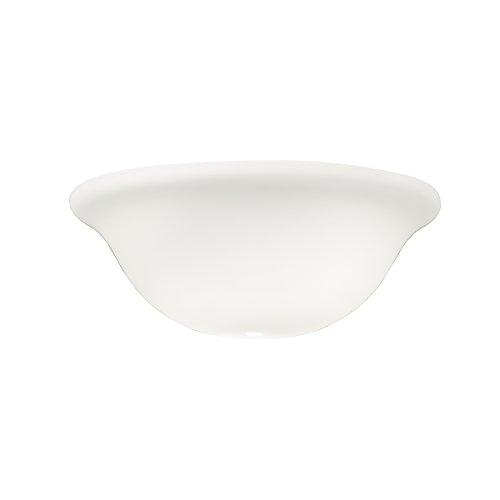 Kichler 340013 Fan Universal Bowl Glass SECO Home Garden