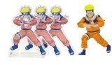 Shonen Jumps Naruto - Shadow Clone Jutsu Naruto (Uzumaki)