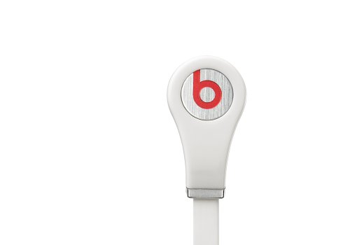 Beats Tour In-Ear Headphone (White)