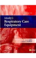 Mosby's Respiratory Care Equipment - Text and E-Book Package, 8e