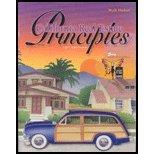 California Real Estate Principles