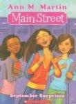 Best Friends (Main Street, Book 4) (0545050626) by Martin, Ann M.