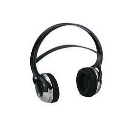 Radioshack Infrared Wireless Stereo Headphones W/Transmitter