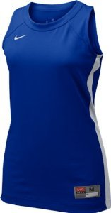 Nike 359741 Elite Racerback Women's Game Jersey (Call 1-800-327-0074 to order)