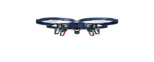 UDI Gyro RC Quadcopter with HD Camera RTF