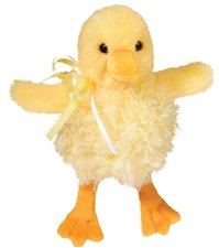Brooke Puff Duck - 1
