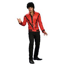 Michael Jackson Thriller 80s or Halloween Costume