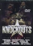 Knockouts Volume 4 DVD