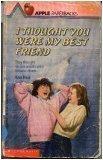I Thought You Were My Best Friend (Apple Classics), ANN REIT