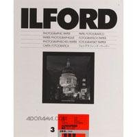 Ilford Ilfospeed RC Deluxe Resin Coated Black & White Enlarging Paper - 8x10