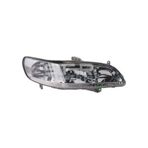 honda-accord-11-98-coupe-scheinwerfer-depo-hb-4-hb3-e-manuell-verstellbar-rechts