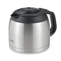 Krups MS-621610 Coffeemaker/Urn Thermal Carafe