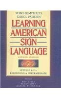 Learning American Sign Language: Beginning &...