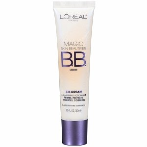 L'oreal Studio Secrets Magic BB Cream, Light, 1 Fluid Ounce