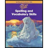 img - for Open Court Reading: Spelling and Vocabulary Skills, Level 1 book / textbook / text book