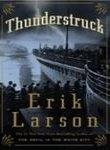 Thunderstruck (0307352773) by Larson, Erik