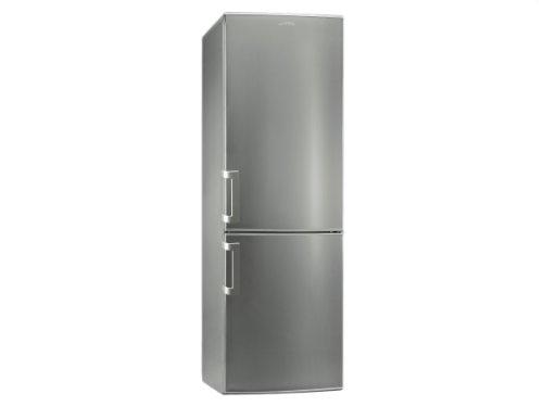 Smeg CF33X2PNF Réfrigérateur 197 L A++ Argent