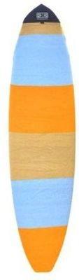 ocean-earth-surf-handysocke-fish-stretch-cover-70-grosse-one-size-orange-solid-stripe-70