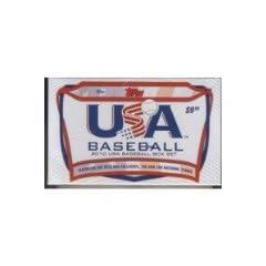 Buy 2010 Topps USA Baseball Retail Factory Box Set by Topps