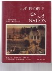 People and a Nation: A History of the United States to 1877 (Chapters 1-15) (0395290910) by Norton, Mary Beth