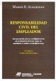 img - for Responsabilidad civil del empleador book / textbook / text book