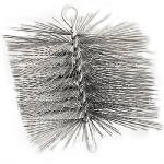Review Of Imperial Mfg Group 7X7 Sq Wire Chim Brush Br0210 Chimney Brushes