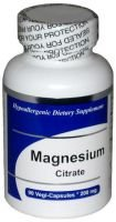 Magnesium Dietary Supplements