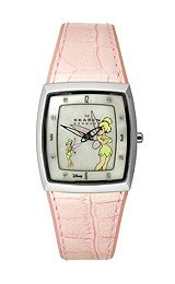 1796896fb40 Cheap Price to buy Skagen Disney Tinker Bell Women s watch ...