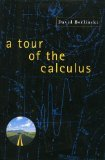 A Tour of the Calculus (0679426450) by David Berlinski