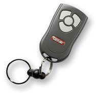 Images for Genie 4 Button Mini Keychain Remote GIT390-4