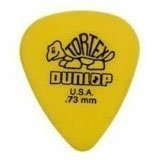 Dunlop Tortex Standard .73mm 12 pk