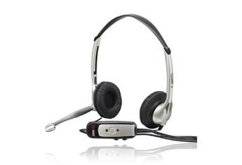 Gigaware Usb Headset With Microphone