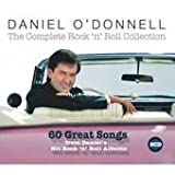 The Complete Rock 'n' Roll Collection Daniel O'Donnell