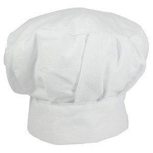 Maison Plus Child's Chef Hat - White