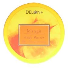 DELON Moisturizing Mango Body Butter 6.9oz/196g