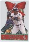 Frank Thomas Chicago White Sox (Baseball Card) 2001 Pacific Ornaments #8 at Amazon.com