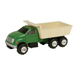 ERTL Ford Truck With Dump Load