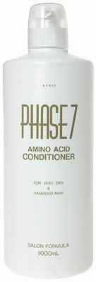Shiseido PHASE7 AMINO ACID Conditioner 1000ml
