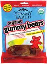 Gummy Bears Organic 5 Ounces