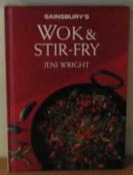 Sainsbury's Wok and Stir-fry