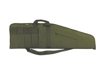Bulldog Extreme OD Green Rifle Case (40-Inch)