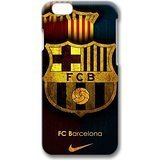 FC Barcelona Lionel Messi Custom 3D Phone Cases Design for iphone 6 Case with Laser Technology