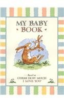 Guess How Much I Love You: My Baby Book front-825372