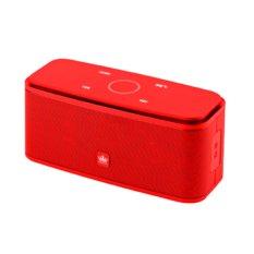 cubee Bluetooth Speaker kingone red