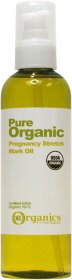 Pure Organic Pregnancy Stretch Mark Oil