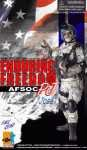 Jose Pj Enduring Freedom 12 Inch Action Figure By Dragon