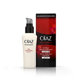 Oil of Olaz Set 2 Pezzi - Regenerist Siero 50 Ml Cad