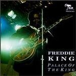 Palace of the King by King, Freddie (1995-11-21j