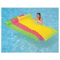 Intex Recreation Tote-N-Float Wave Mat 58807E Inflatable Toys
